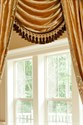Picture of Fleurs Rococo - Classic Overlapping Style 100''