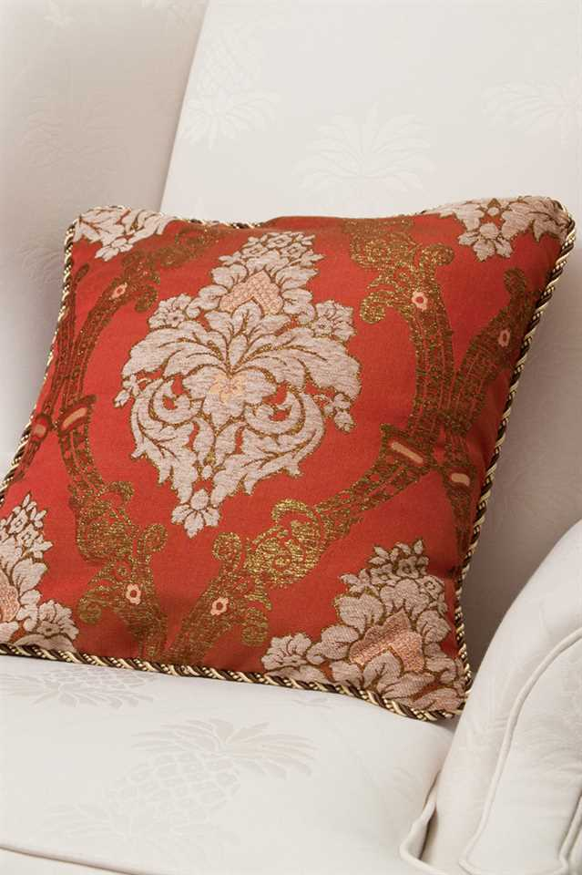 Picture of Turandot Pillow Case