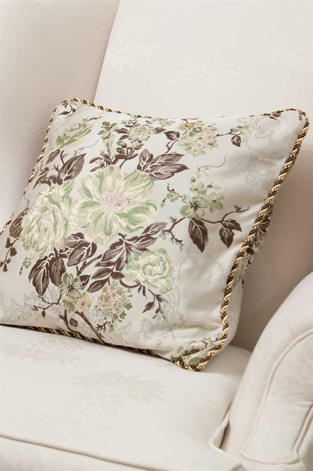 Picture of Spring Flower Pillow Case