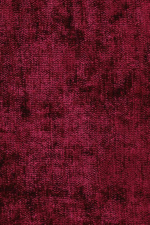 Picture of Burgundy Chenille