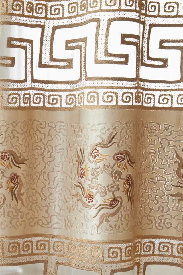 Picture of Empress Robe Curtains