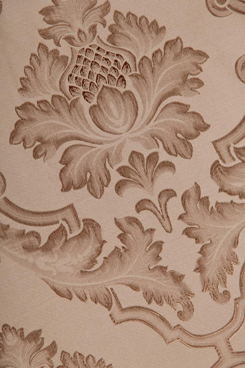 fabric baroque floral