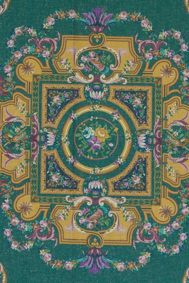 Picture of Kaleidoscope - Pine Green