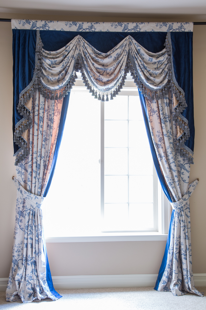 105 Inch Curtains Anello Grommet Top Window Curtain Panel
