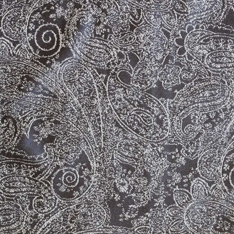 Picture of Gray Blue Paisley